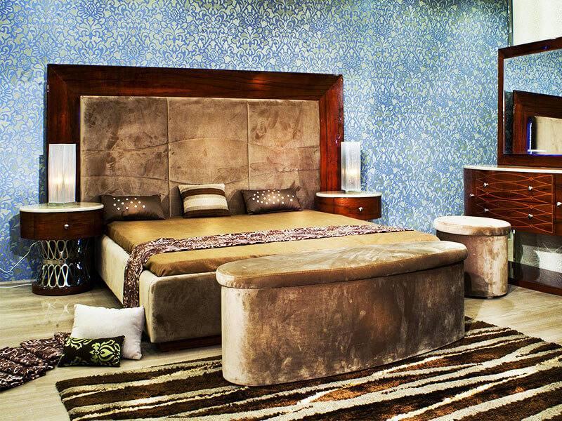 مصنع غرف نوم
